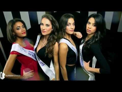 vidéo Shooting Miss Ile de France By ELYSEES MARBEUF
