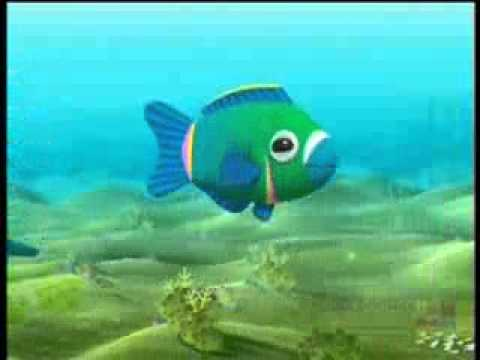 Octonauts s1e45 - pirate parrotfish.avi