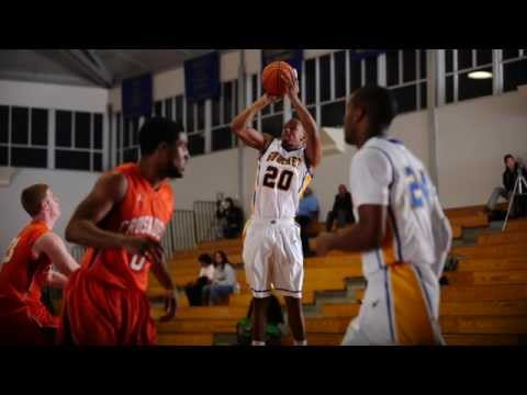 2012-13 Goucher Athletics Video