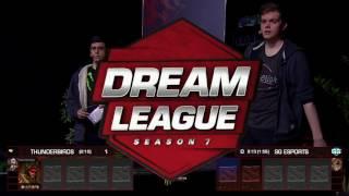 For more information visit http://dreamleague.dreamhack.com/ Week 1 playlist:...