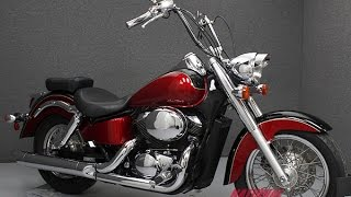 2. 2003  HONDA  VT750 SHADOW 750 ACE DELUXE - National Powersports Distributors