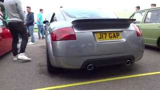 Wetherby United Kingdom  City new picture : Audi TT Fitted UK Wetherby 2015