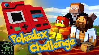 Pokemon Catching Challenge - Minecraft - Pixelmon - Part 6 by Let's Play
