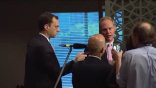 Informal comments to the media (on the side of the Security Council meeting) by H.E Mr. Matthew Rycroft, Permanent ...