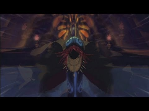 Image of Ni No Kuni - Wrath Of The White Witch - Rise of Shadar - PS3 (E3 2012 Trailer)