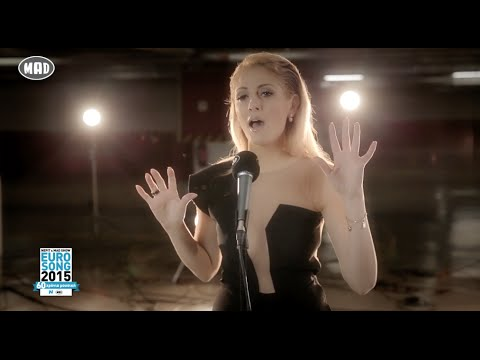 Eurovision 2015-Υποψηφιότητες: Μαρία-Ελένη Κυριάκου - One Last Breath