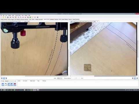 Stitching panorama with PTGui Pro