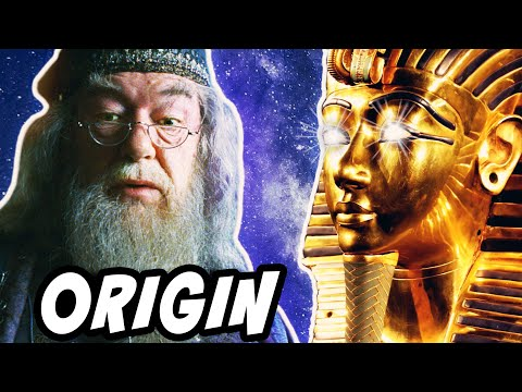 The Origins of Wizardkind (+How They Compare to Humans) - Harry Potter Explained