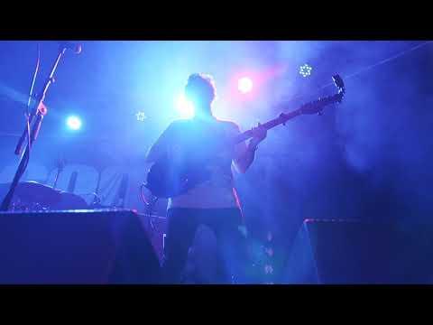 The Omnific Ersatz Live in Sydney @ Max Watts