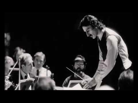 Zappa et la musique du XXe siècle (1/5 Zappa 20 ans après, France Culture)