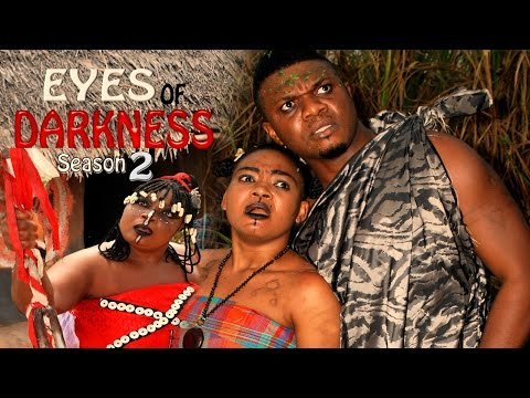 Eyes Of Darkness Season 2   - 2016 Latest Nigerian Nollywood Movie
