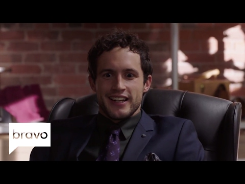 Imposters: Ezra Gets an Epic Wake Up Call (Season 1, Episode 7) | Bravo