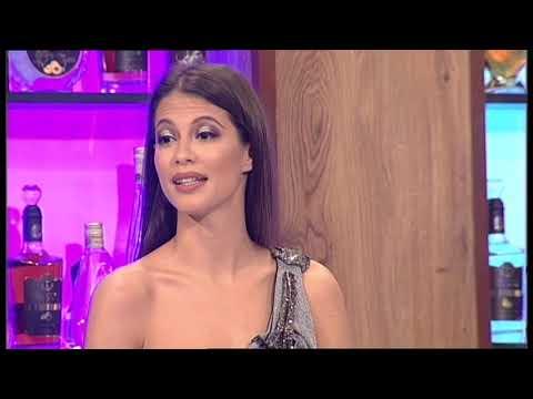Ami G Show – Gosti: Ljubomir Perućica i Tanja Savić (22. 10.) – video