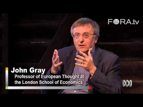 Anarchy or Authoritarianism: Which is Worse? – John Gray