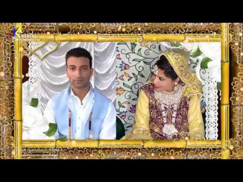 Video SAJAD WEDS TAHIRA (THE KASHMIRI WEDDING) download in MP3, 3GP, MP4, WEBM, AVI, FLV January 2017