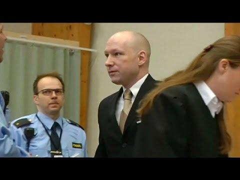 Νορβηγία: Έφεση κατά της απόφασης που «δικαιώνει» τον Μπρέιβικ για τις συνθήκες κράτησής του