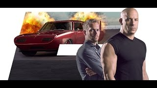 Nonton FAST AND THE FURIOUS 7 PARADISE Film Subtitle Indonesia Streaming Movie Download