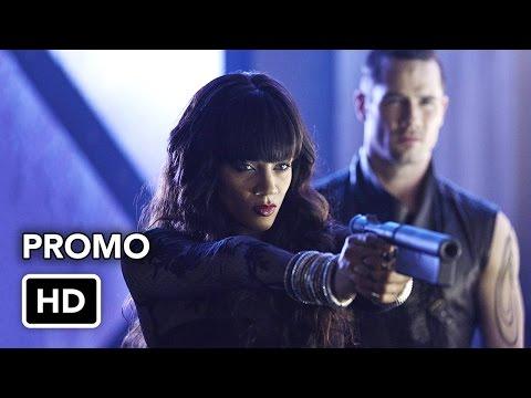 """Killjoys 1x07 Promo """"Kiss Kiss, Bye Bye"""" (HD)"""