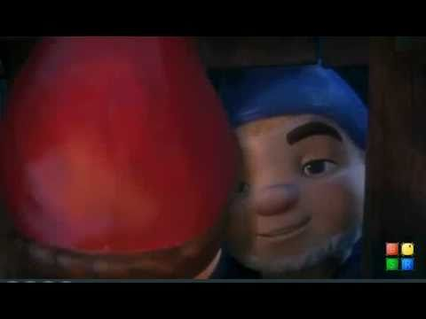 Gnomeo And Juliet 2011 Official Trailer