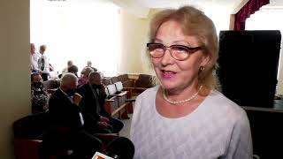 Помічники народного депутата взяли участь у благодійній акції