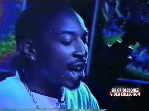 Ludacris Rap City 2000