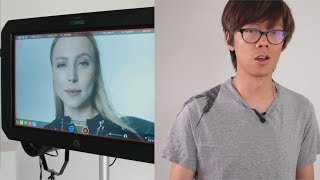 Atomos Sumo Monitor Recorder - With Kai W, Dan Chung and Rodney Charters