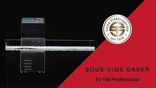 Sous-Vide Steba SV 100 Professional