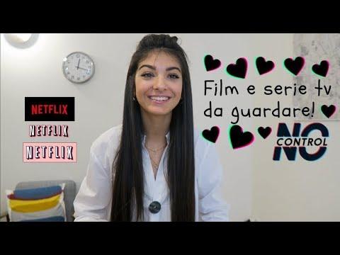 FILM E SERIE TV DA GUARDARE   EM