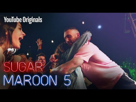 Download Maroon 5 surprise a teen for the party of the year.