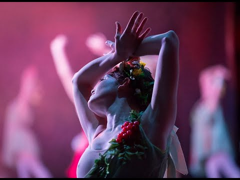 "Gounod ballet ""Walpurgis Night"" Conductor Anatoly Smirnov ""Вальпургиева ночь""  Дирижер А. Смирнов"