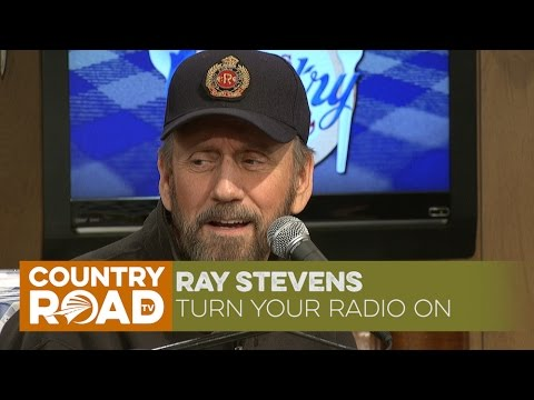 Ray Stevens sings quotTurn Your Radio Onquot