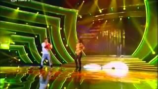 Ronela Hajati Ft Visari Neles Kenga Magjike 2011 Finale   YouTube