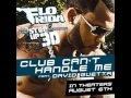 Flo Rida feat. David Guetta - Club can't handle me + lyrics