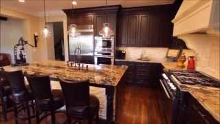 Traditional Design Build Kitchen Remodel in San Clemente Orange County