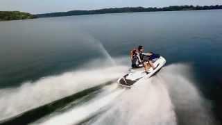10. The New 2013 Yamaha VX Sport WaveRunner - iboats.com