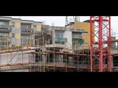 STÄDTETAG: Es braucht 400.000 neue Wohnungen pro Jahr