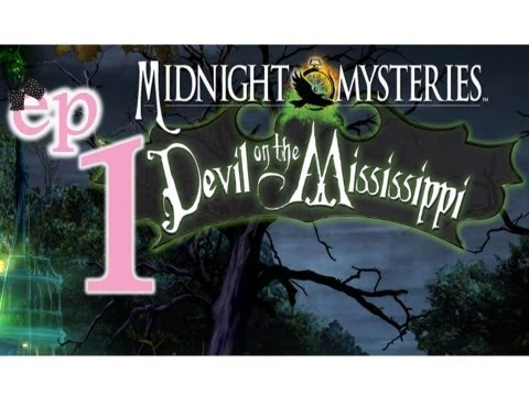 Midnight Mysteries 4 : Haunted Houdini Android