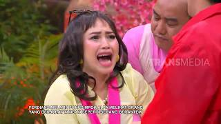 Video Mpok Alpa PANIK Lihat Orang Salaman | OPERA VAN JAVA (21/05/19) Part 5 MP3, 3GP, MP4, WEBM, AVI, FLV September 2019