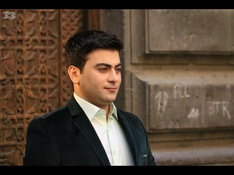 Grigor Mirzoyan - Im Hayastan