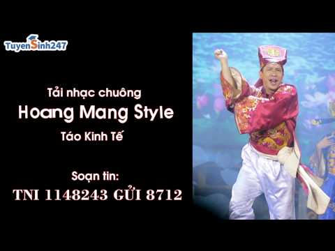 Hoang mang Style - Táo Kinh Tế