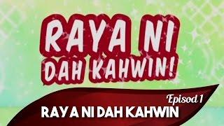 Video Raya Ni Dah Kahwin Episod 5 dibawakan khas oleh Watsons Malaysia MP3, 3GP, MP4, WEBM, AVI, FLV Agustus 2018