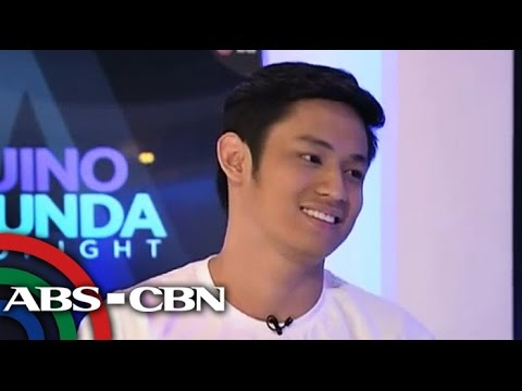 Raw - Singer Michael Pangilinan explained why he decided to perform a 2014