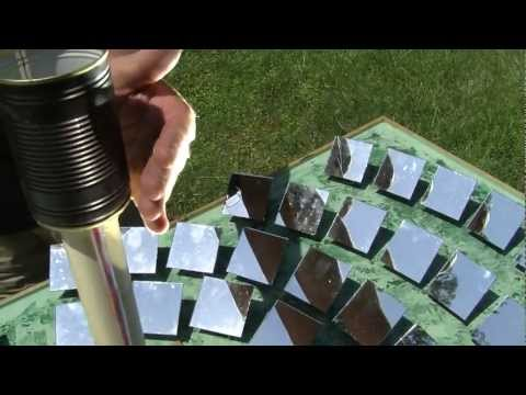 Concentrating Solar Thermal
