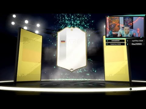 The MOST INSANE BLACK FRIDAY FIFA Pack Opening You Have EVER Seen!!