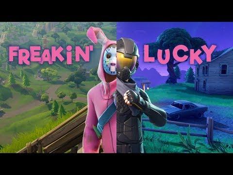 Instalok - Freakin' Lucky