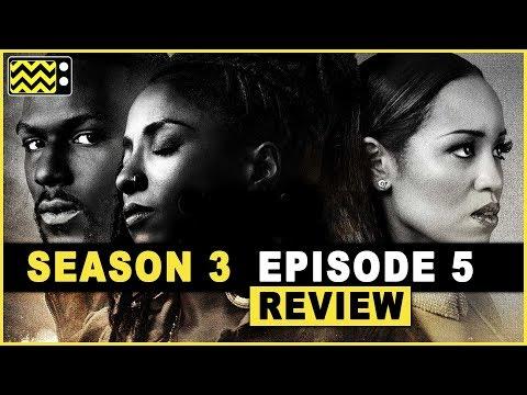 Queen Sugar Season 3 Episode 5 Review & Reaction | AfterBuzz TV