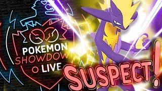 TOXTRICITY KICKS INTO OVERDRIVE! Pokemon Sword and Shield! Mamoswine Suspect #4 by PokeaimMD