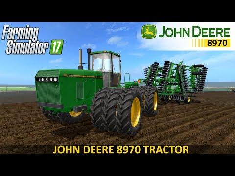 John Deere 8970 v1.0.0.0