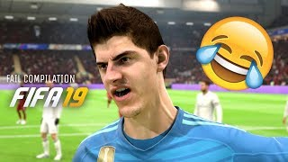 Download Video FIFA 19 Fail Compilation | Funny Moments | Celebration Glitches & Bugs Part #5 MP3 3GP MP4