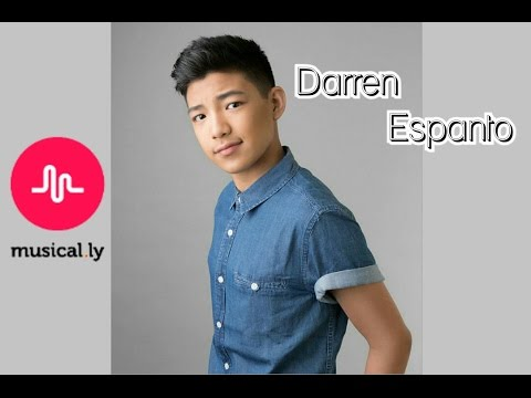 Darren Espanto Musical.ly Compilation | Best Darren Espanto Musical.ly